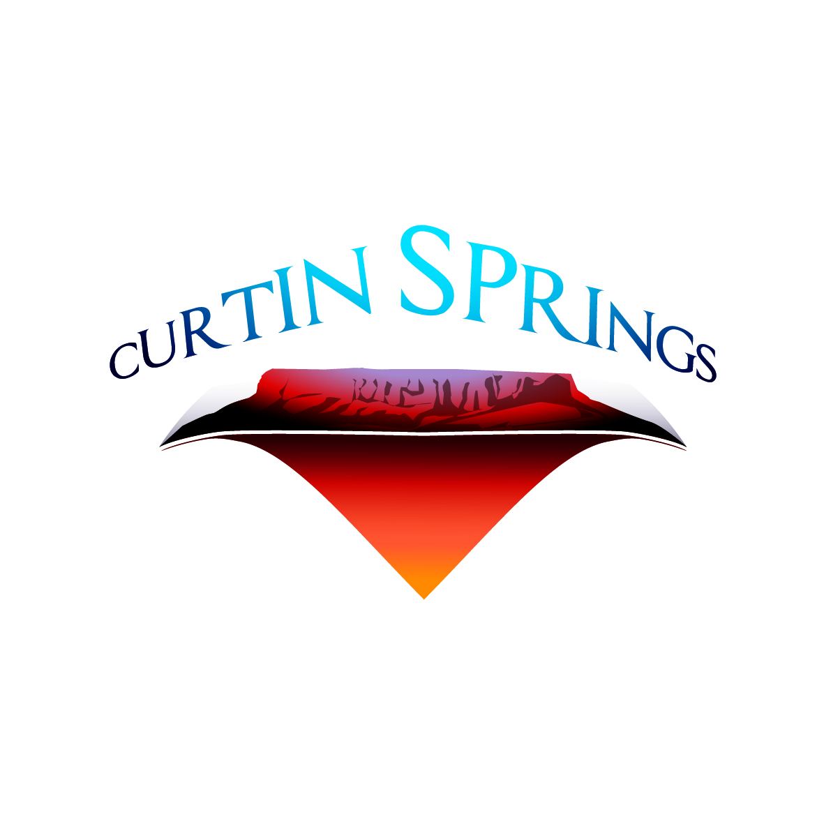 Curtin Springs Station